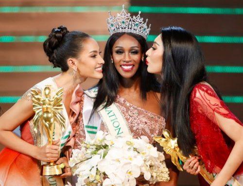 Miss Trans Star Thailand 2019