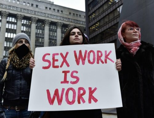 D.C. leaders hear from public over proposal to decriminalize sex work